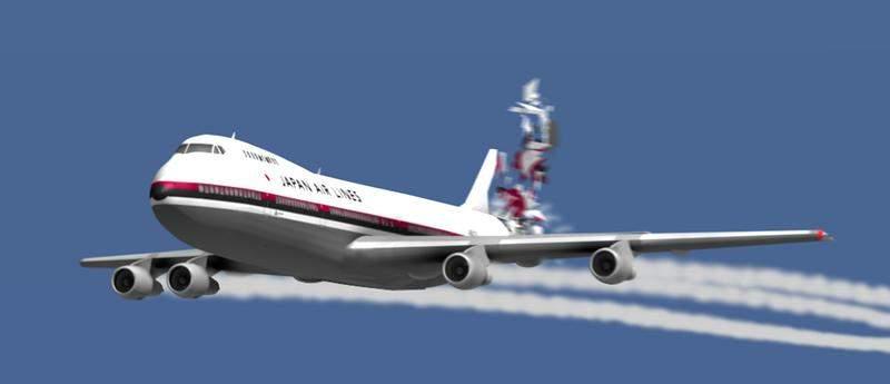 79 Снится Авиакатастрофа