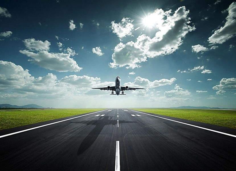 Авиапутешествие