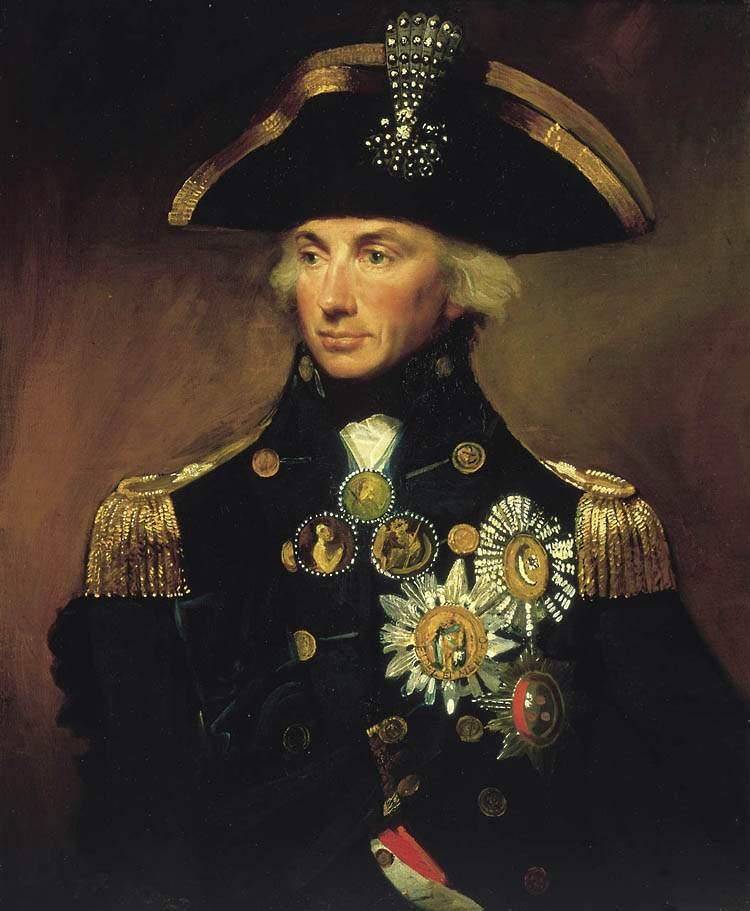 Снится Адмирал