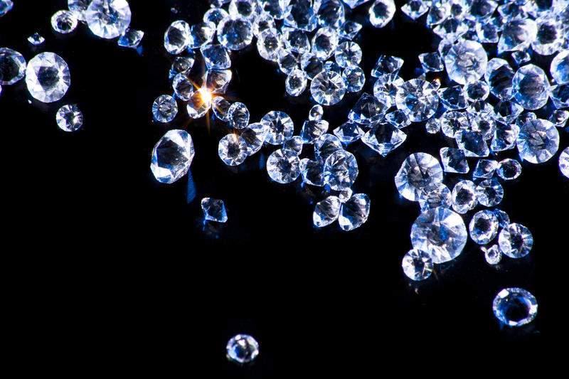 Можно ли самому сделать алмаз