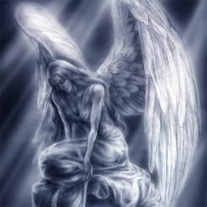 Снится Ангел