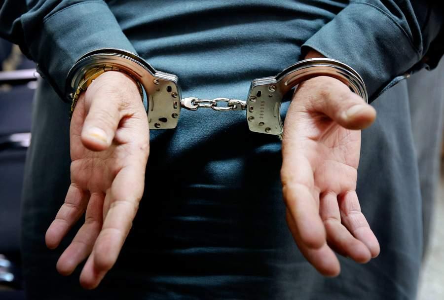 Снится Арест