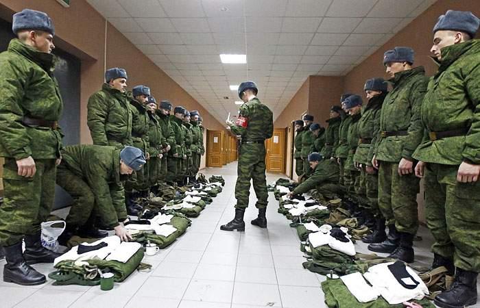 Снится Армия