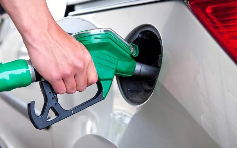 Снится Бензин