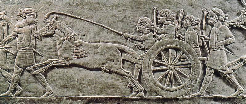 Ассирийский сонник -толкование и значение снов