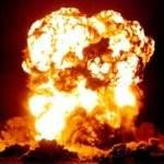816 Снится Взрыв