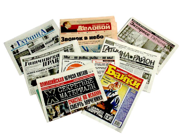 Снится Газета