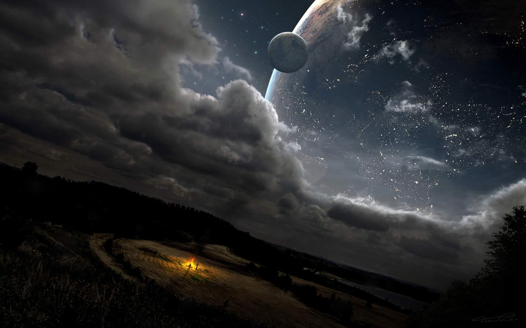 Почему мы видим сон ? Толкование снов и  их значение.