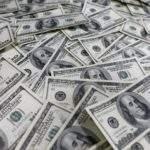1299 Снятся Деньги