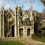 1271 Снится Дворец