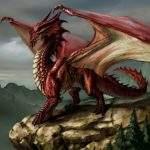 1376 Снится Дракон