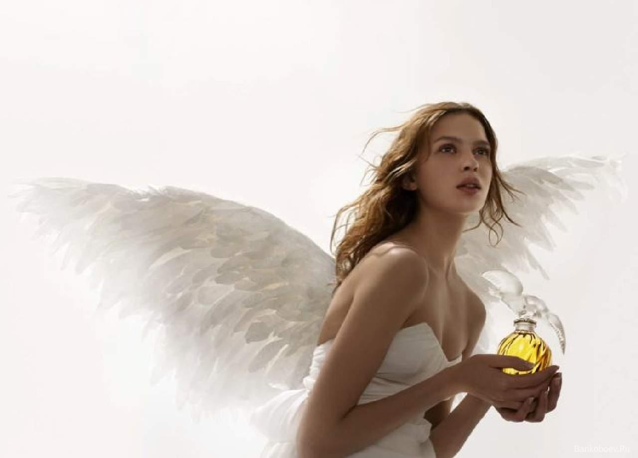 Снятся Духи (парфюмы)