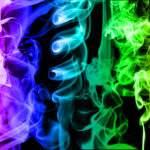 1407 Снится Дым