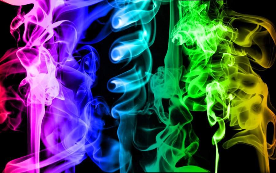 Снится Дым
