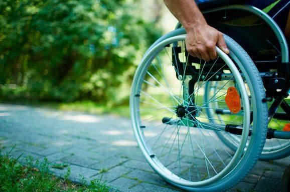 Снится Инвалид
