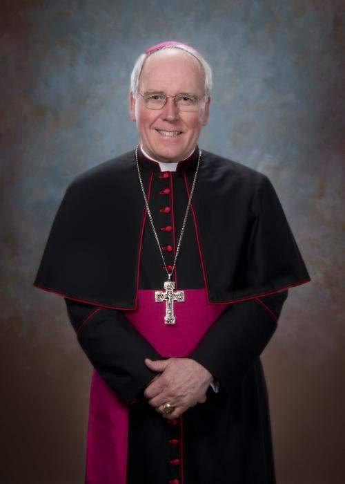 Снится Епископ