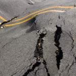 2625 Снится Землетрясение