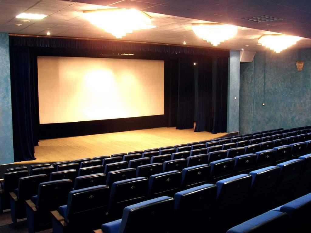 Снится Кинотеатр