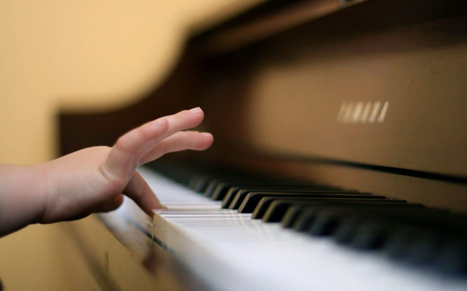 Снится Клавиатура