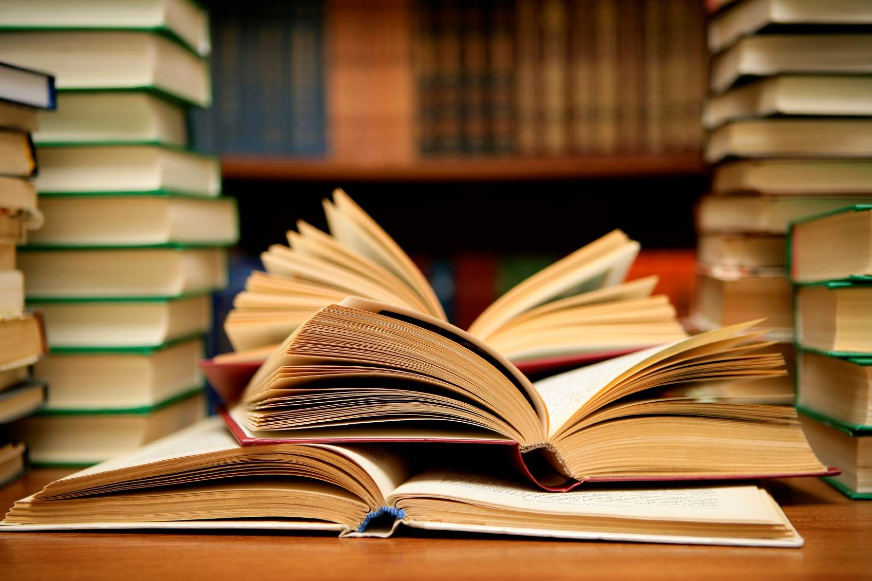 Снятся Книги