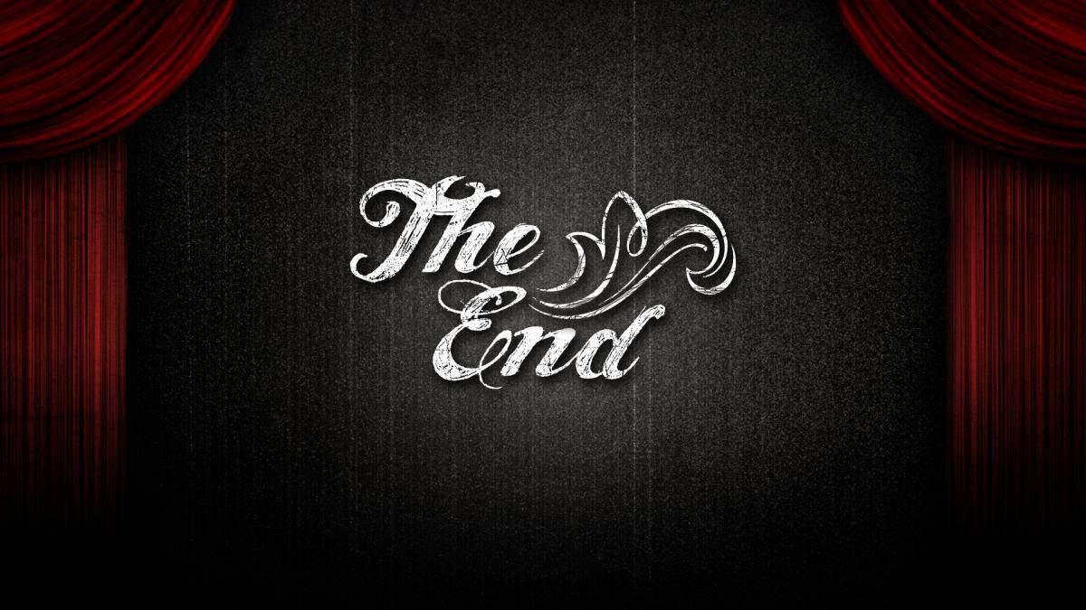 Снится Конец