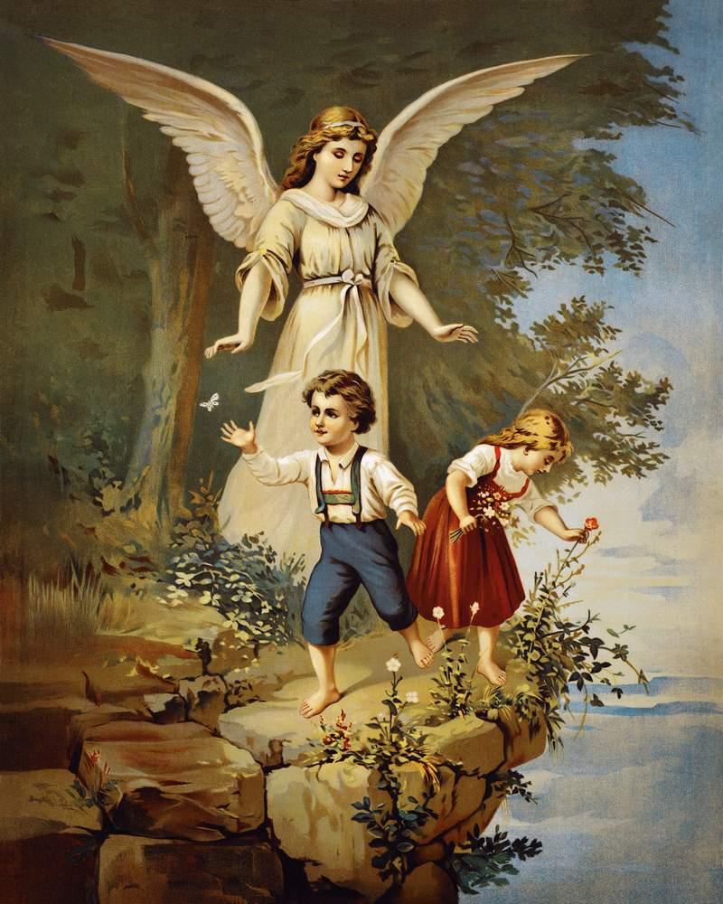 3416 Снится Крещение
