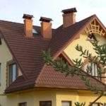 3470 Снится Крыша