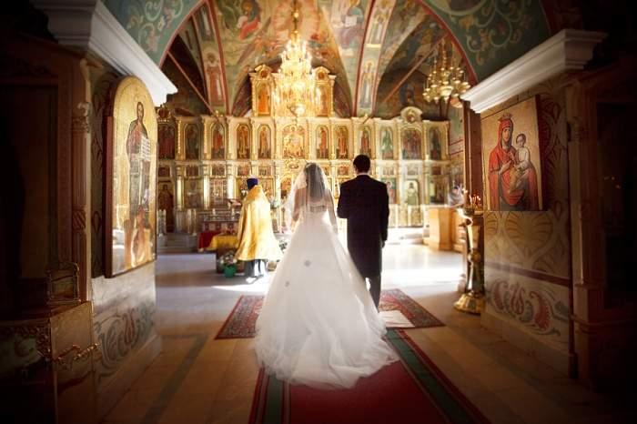 3598 Снится Венчание