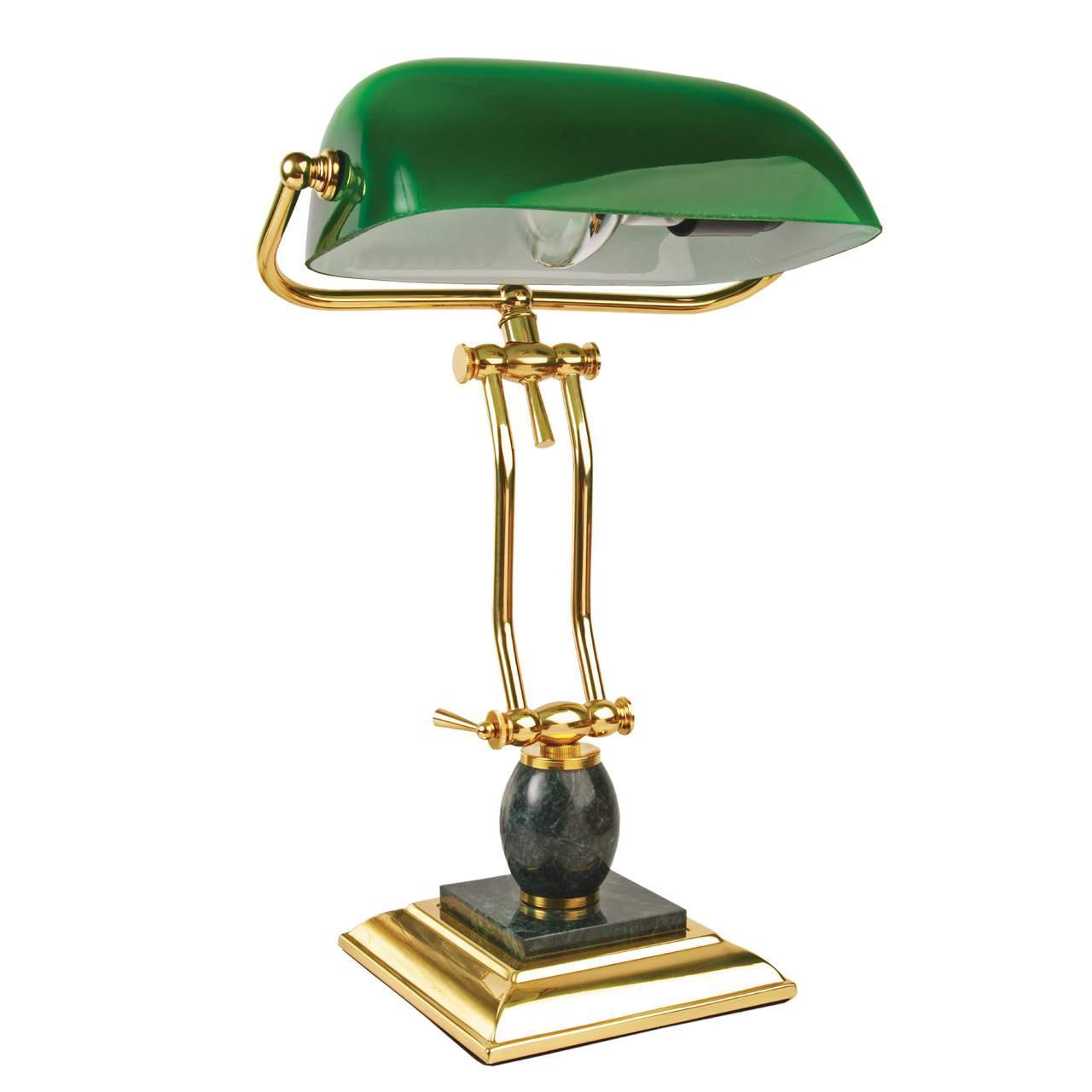Снится Лампа