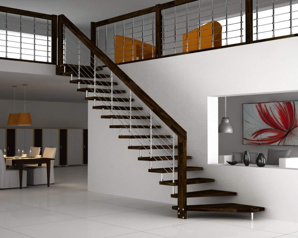 3804 Снится Лестница