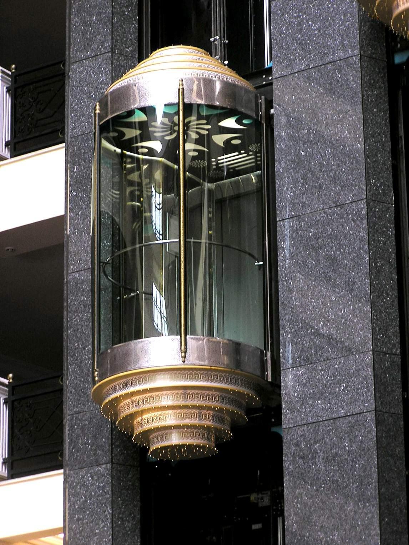 Снится Лифт