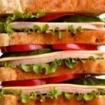 4292 Снится Бутерброд