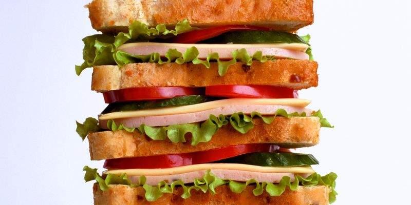 Снится Бутерброд