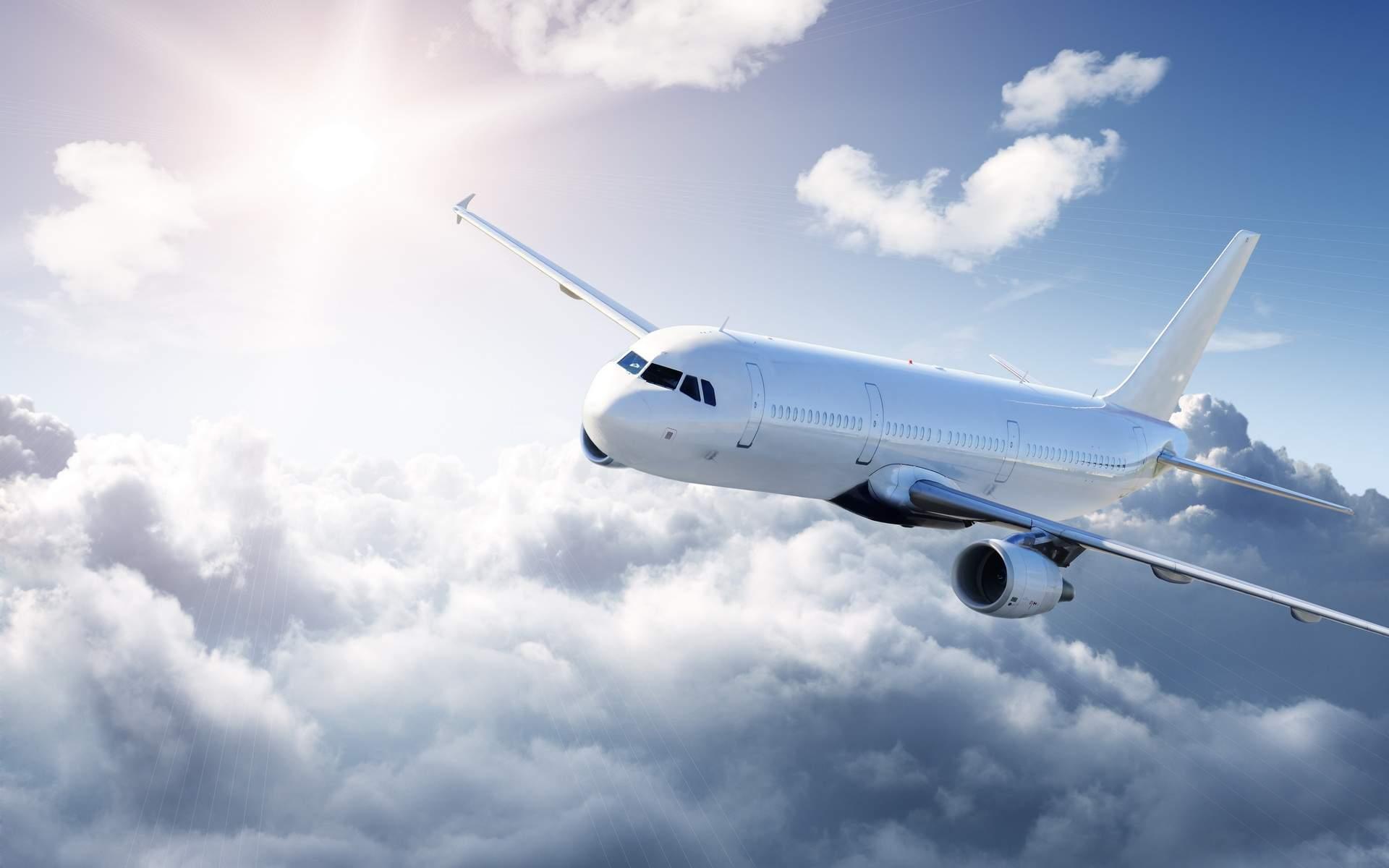 Снится Самолет