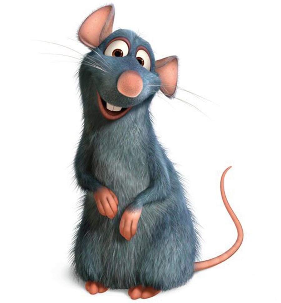 4809 Снится Крыса