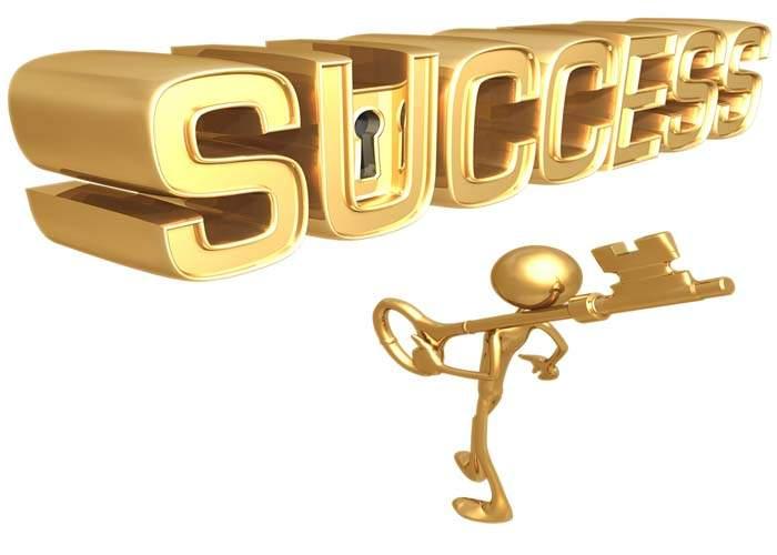Снится Успех