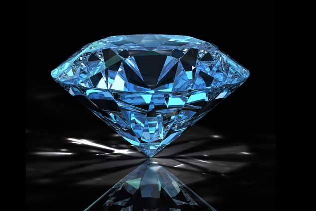 Камень талисман Овна, Алмаз
