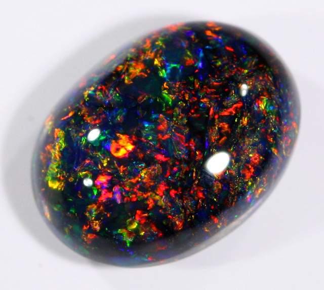 Камень талисман Весов, Опал