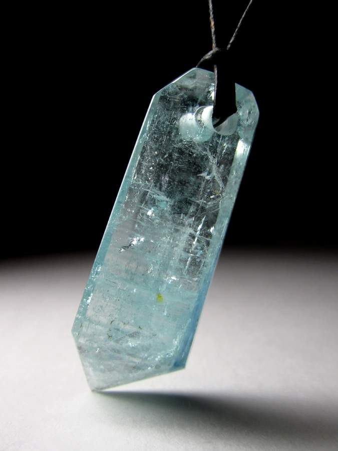 Камень талисман Скорпиона, Аквамарин