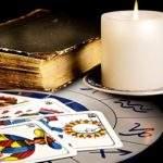 5884 Гадание на игральных картах
