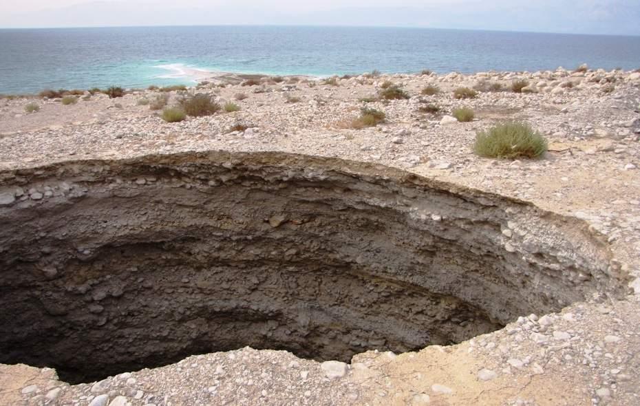 К чему снятся падать в яму