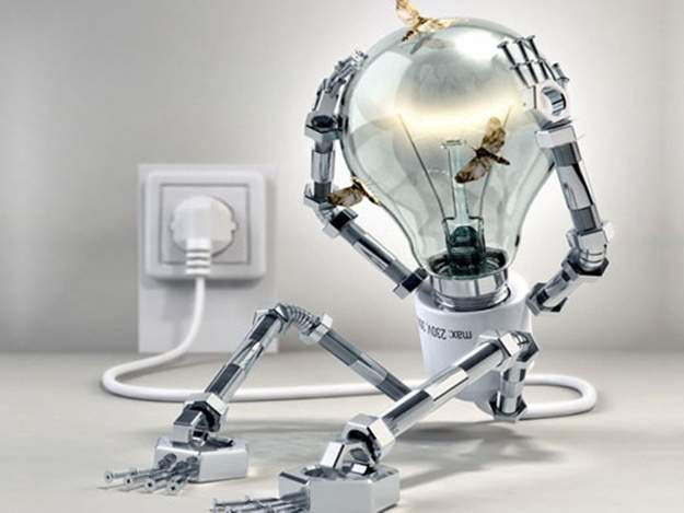 Снится Электричество