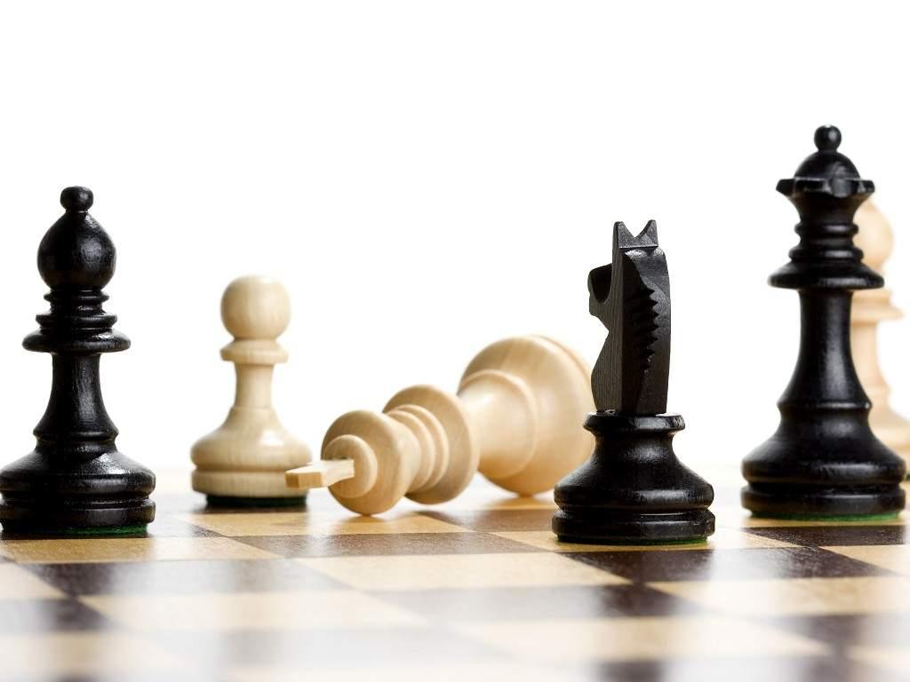 Снятся Шахматы
