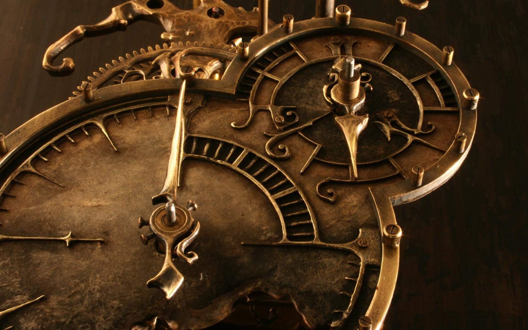 Снятся Часы