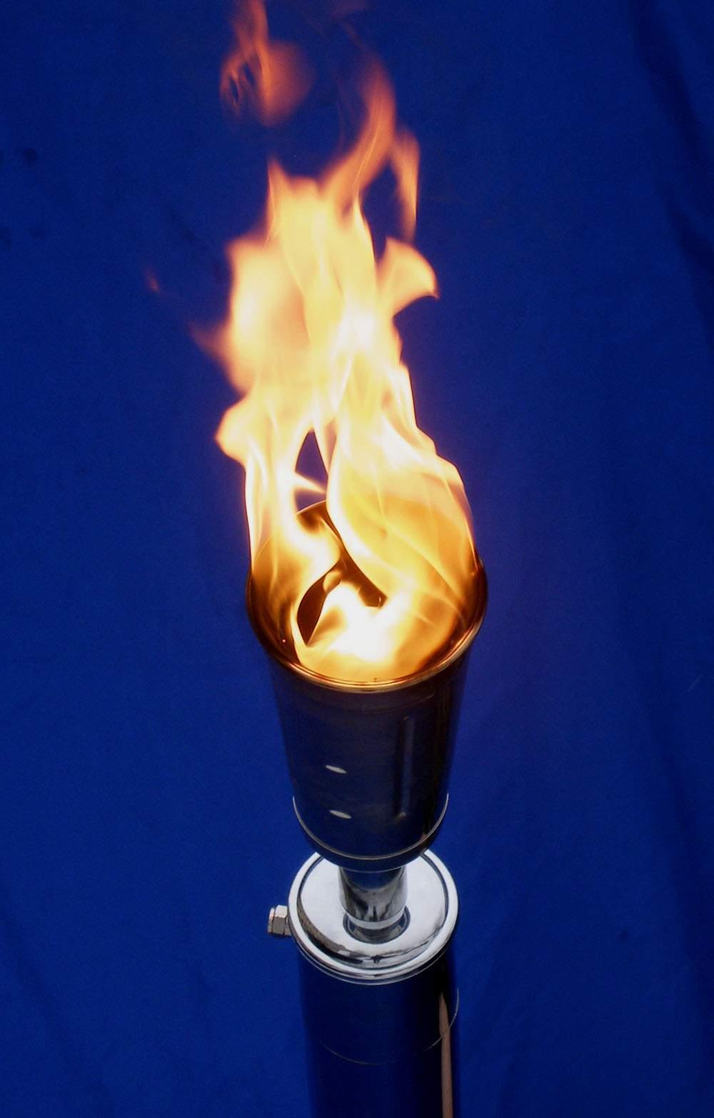 Снится Факел