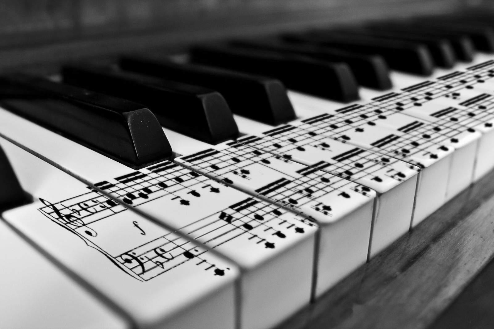 Снится Фортепиано