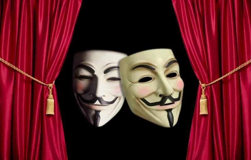 Снится Театр