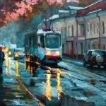 6975 Снится Трамвай