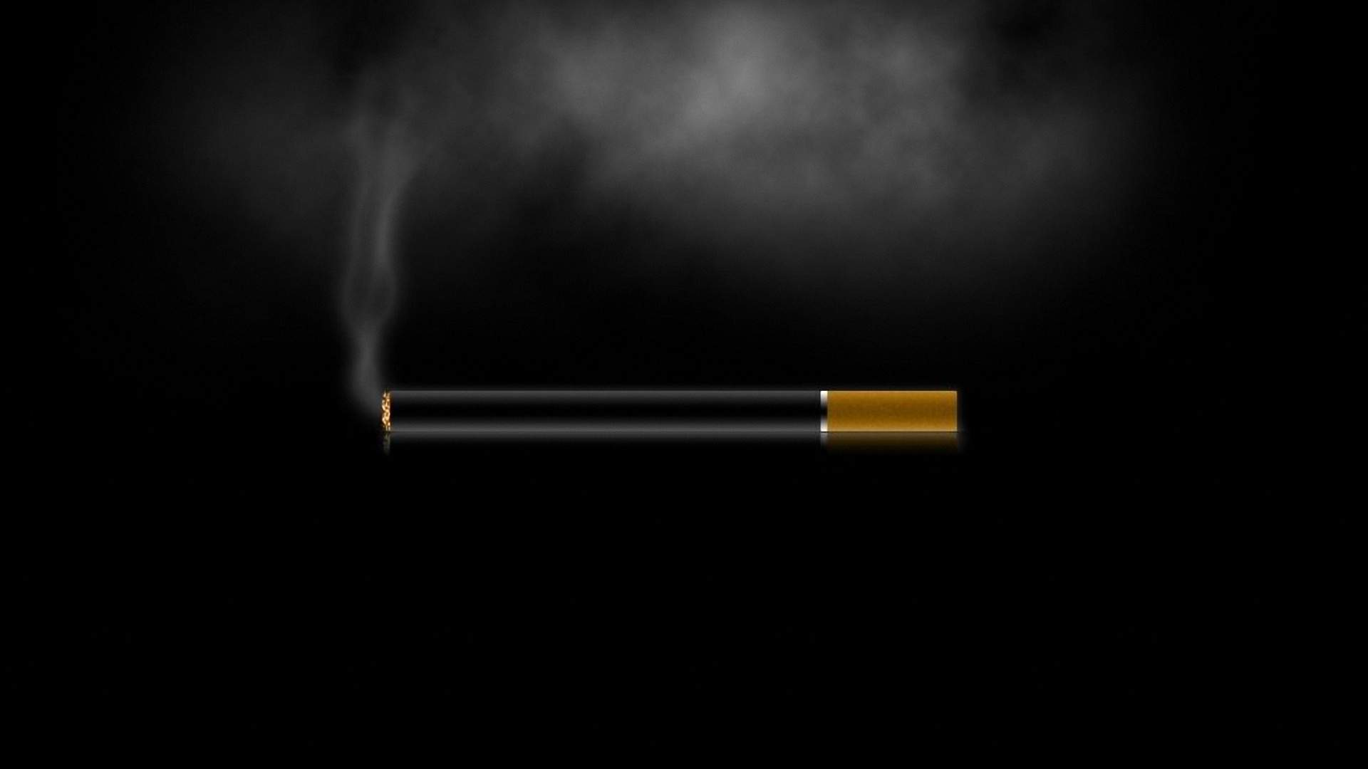 Снится Сигарета