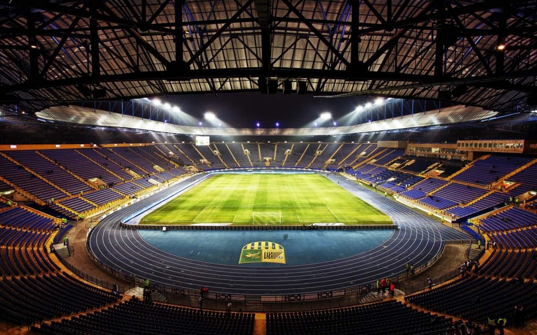 Снится Стадион